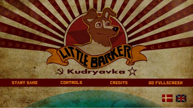 Little Barker - Kudryavka PC standalone