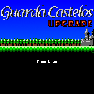 Guarda Castelos Upgrade