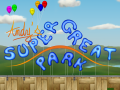Andy's Super Great Park Linux