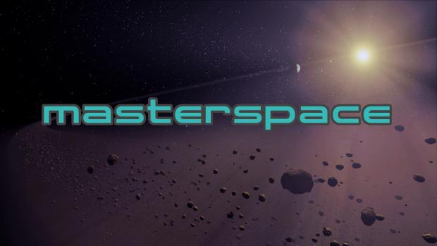Masterspace v1.8