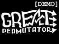 Great Permutator - Demo from 18 Jan 2013