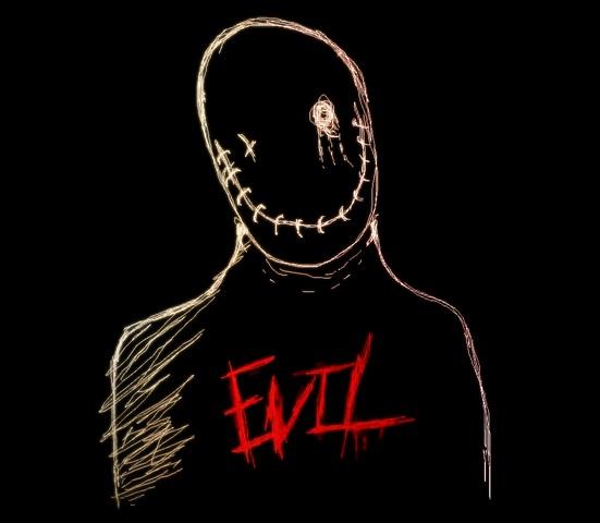 Evil V1.0