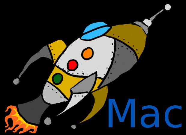 ScrumbleShip Alpha Demo 0.20 - Mac OSX