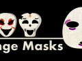 Strange Masks Demo