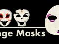 Strange Masks Demo For Linux 32bit