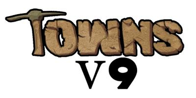Towns v9 demo for Linux