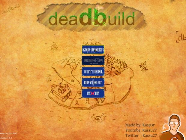 Deadbuild 1.0.2