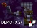 Mindblock demo (v0.2, Linux 32/64)