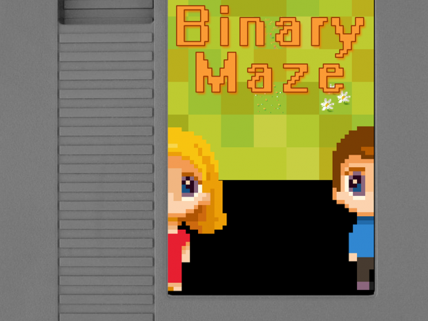 Binary Maze beta01
