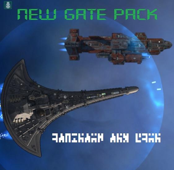 New Gate Pack V2
