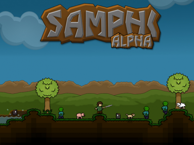 Samphi Alpha Release 0.2.5