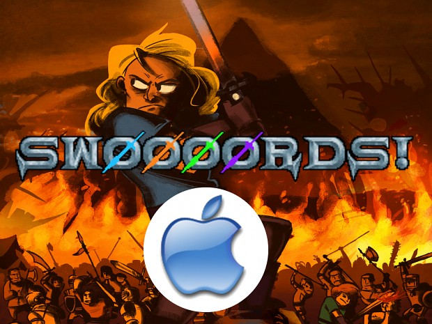 SWOOOORDS! 1.3.1 Mac