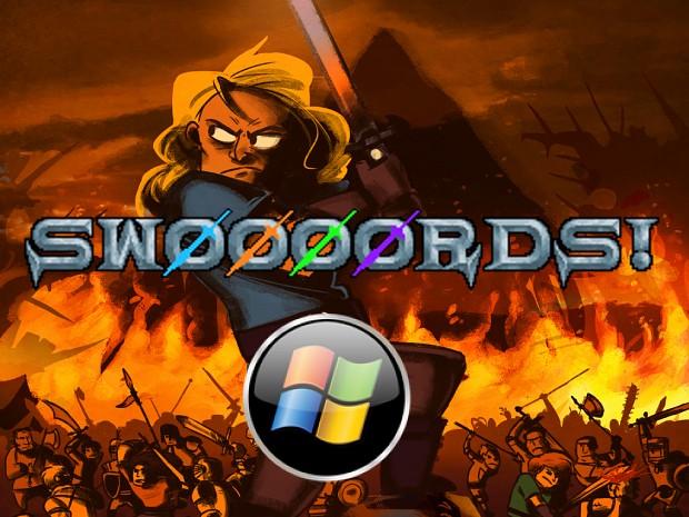 SWOOOORDS! 1.3.1 Windows