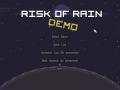 Risk of Rain Demo v1.0
