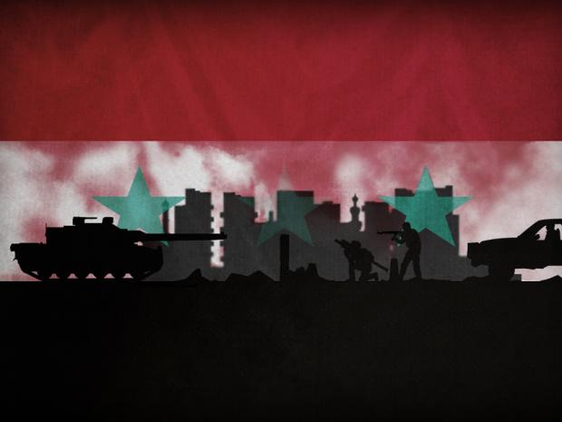 Endgame: Syria Mac