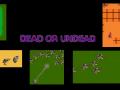 Dead or Undead Free Demo