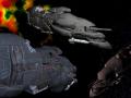 Hello Space Alpha v0.1