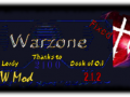 Warzone 2100 - New Team War Mod | 2.1.2 | German