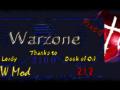 Warzone 2100 - New Team War Mod | 2.1.2 | English