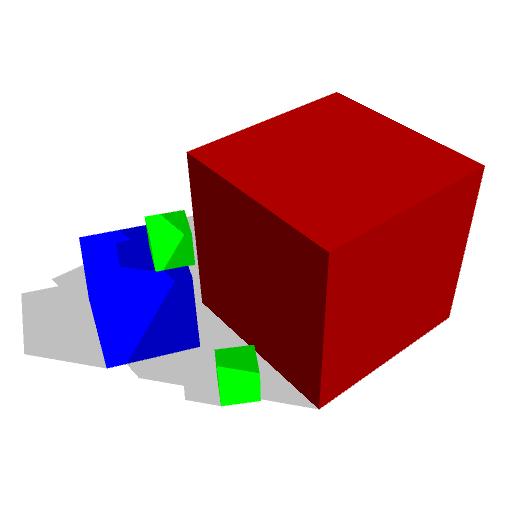 Physigons 1.2.1 classic repack