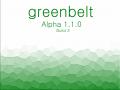 Greenbelt Alpha 1.1.0 Build 3 [[ DEV VERSION ]]