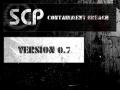 SCP - Containment Breach v0.7