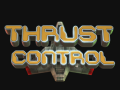 Thrust Control Demo (Windows)