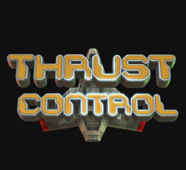 Thrust Control Demo (Windows)