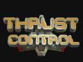 Thrust Control Demo (Mac)