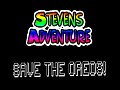 Steven's Adventure 0.1.9 BETA