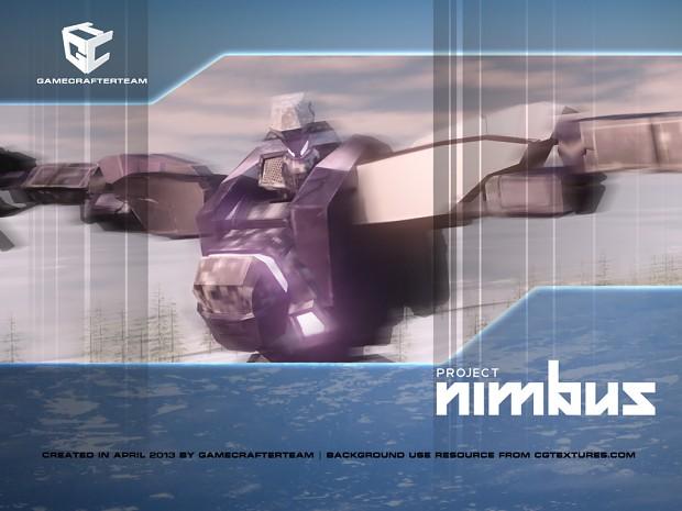 ProjectNimbus Wallpaper 1