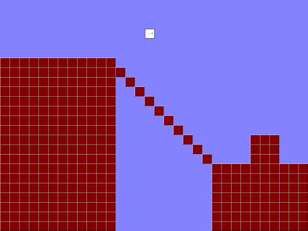 Hard square