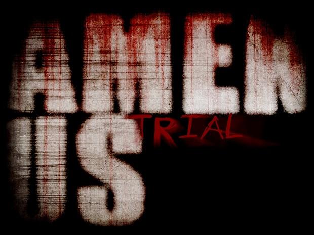 AmenUs - TRIAL