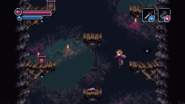 Chasm 1.06 (Windows)