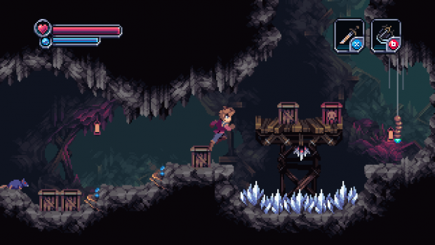 Chasm 1.06 (Linux)