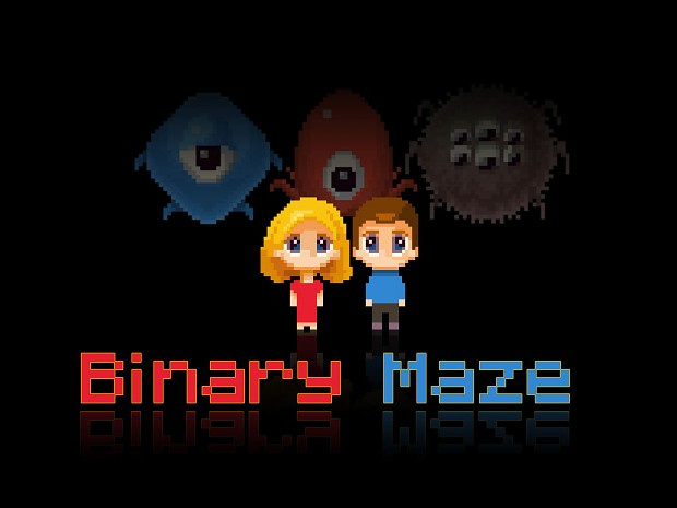 Binary Maze beta04 for windows
