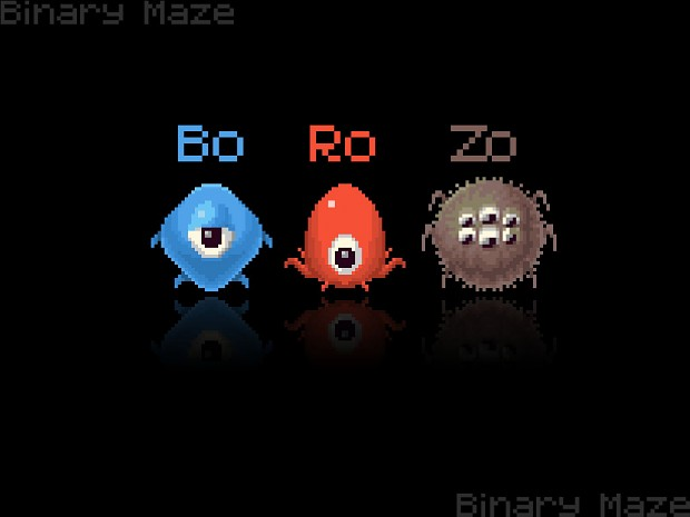 Binary Maze beta 04 for mac