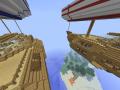 AIR SHIP BATTLE v3.4