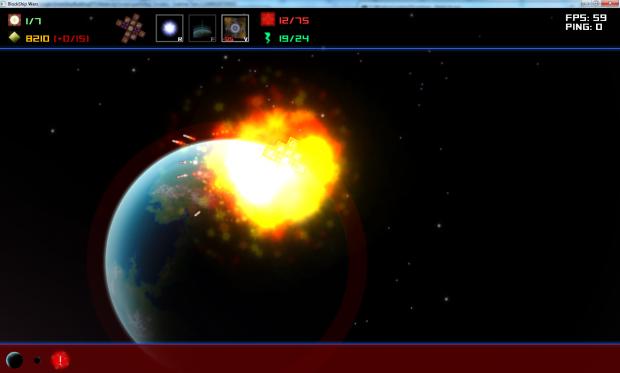 BlockShip Wars v0.4.6 (Pre-alpha)