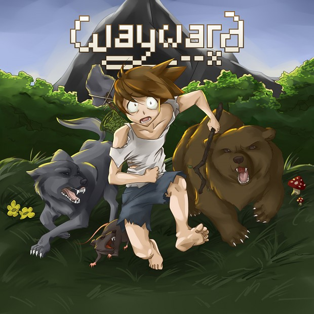 Wayward Beta 1.2 (Windows)