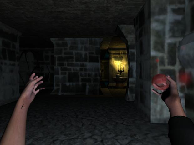 Inferos:  A Thief's Tale  v0.3