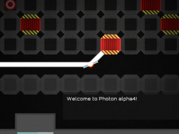 Photon alpha4 Linux 32bit