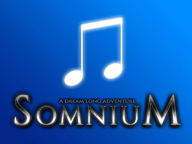SomniuM - Jungle theme