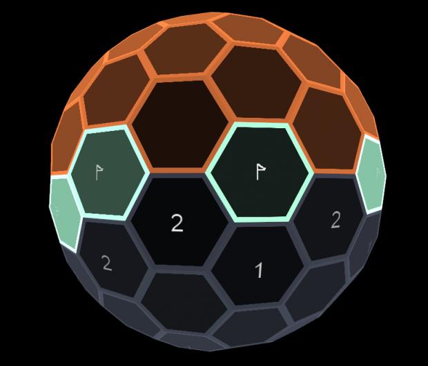 Hexsweeper Alpha 0.1 Demo