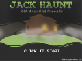 Jack Haunt: Old Haunting Grounds Alpha