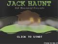 Jack Haunt: Old Haunting Grounds Alpha