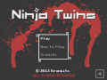 Ninja Twins for Linux