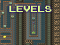 "Level pack: ""Cheeseburg"" & ""Bricked"""