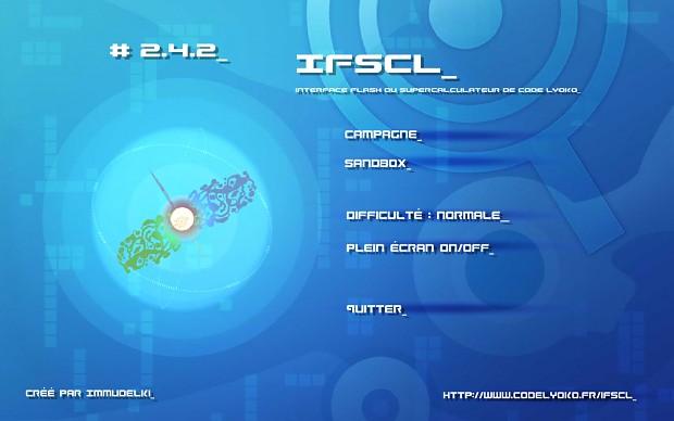 IFSCL 2.4.2