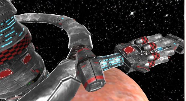 Interstellar Conflicts